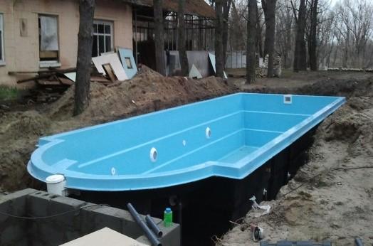 Понимание требований касающихся плавательных бассейнов
